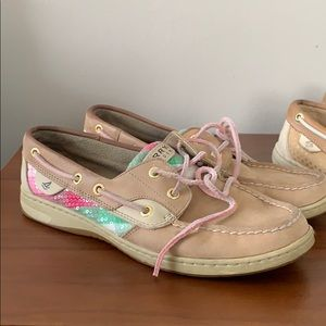 Sperry Top-Sider x 2